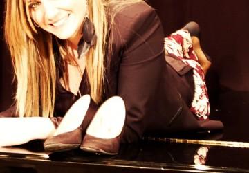 Mujeres Creando Band - Anna Claudia Postiglione, Voce